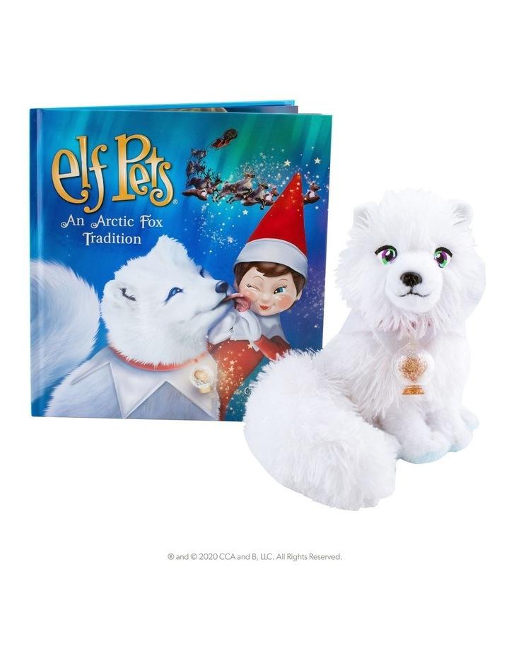 Elf Pets - ARTIC FOX image 2