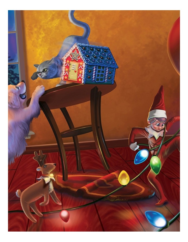 The Night Before Christmas Book image 2