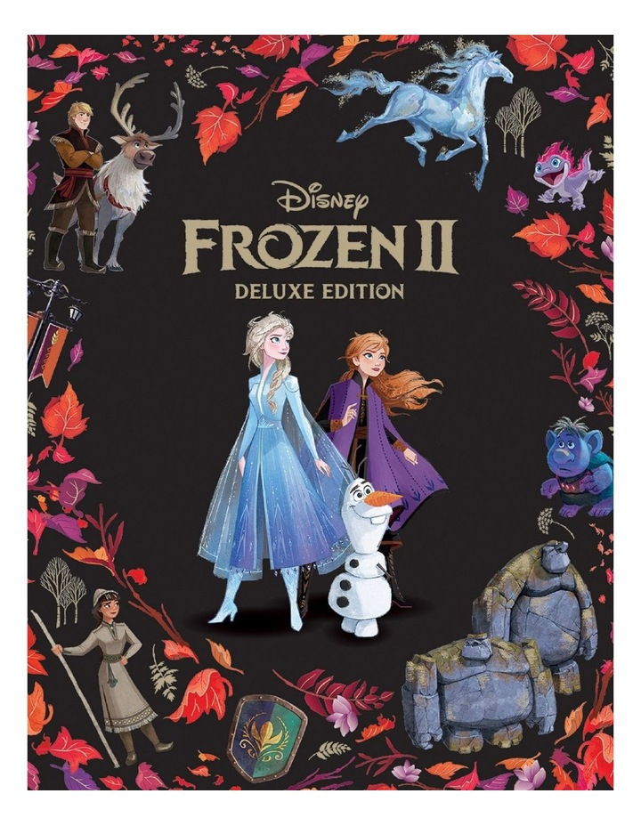 Frozen 2: Classic Collection Deluxe Edition image 1
