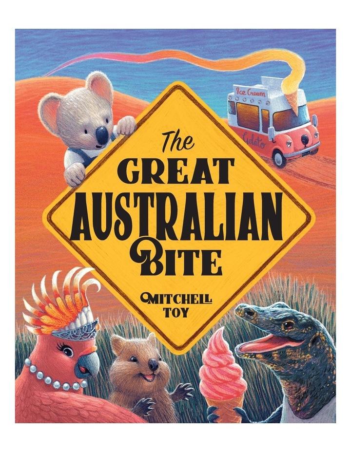 The Great Australian Bite (Hardback) image 1