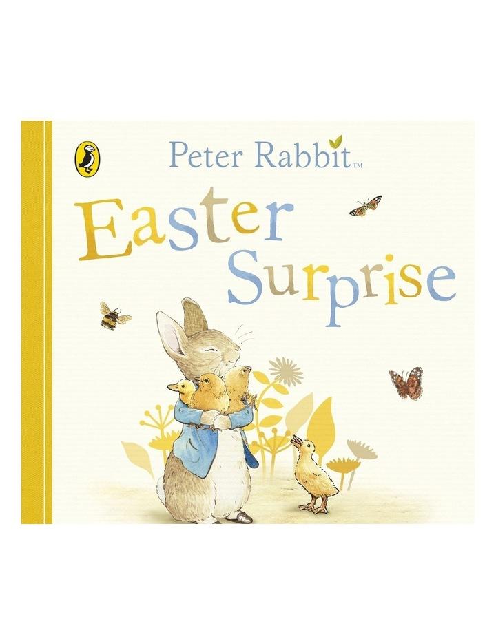 Peter Rabbit: Easter Surprise (re-jacket) image 1