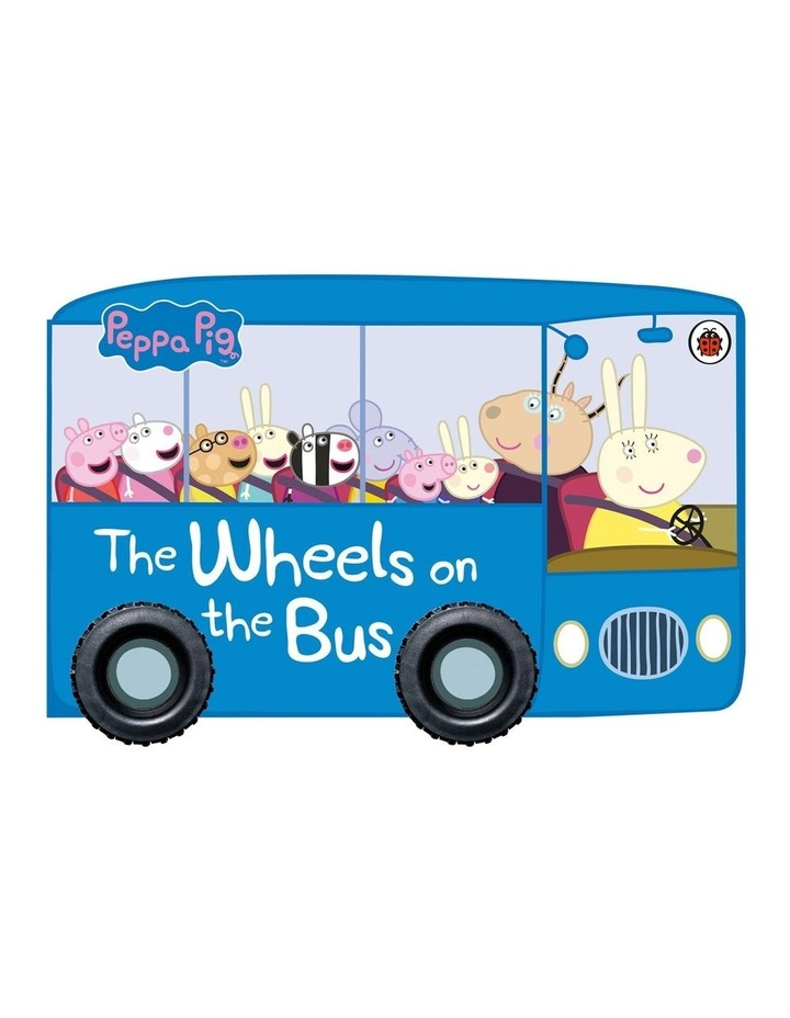 Peppa Pig: The Wheels on the Bus image 1
