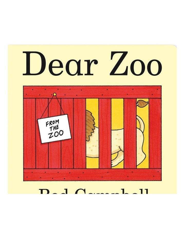 Dear Zoo image 1
