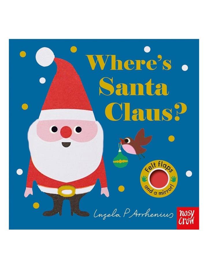 Where'S Santa Claus? image 1