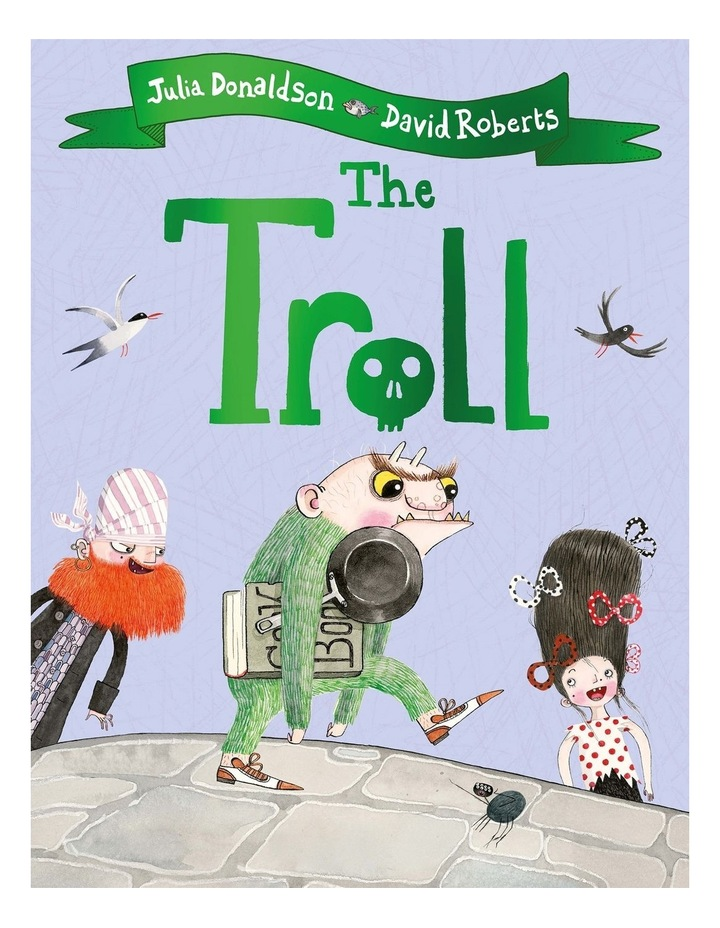 The Troll image 1