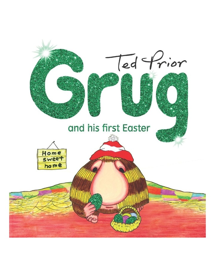 Grug and His First Easter image 1