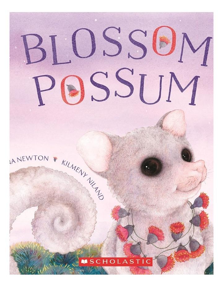 Blossom Possum image 1