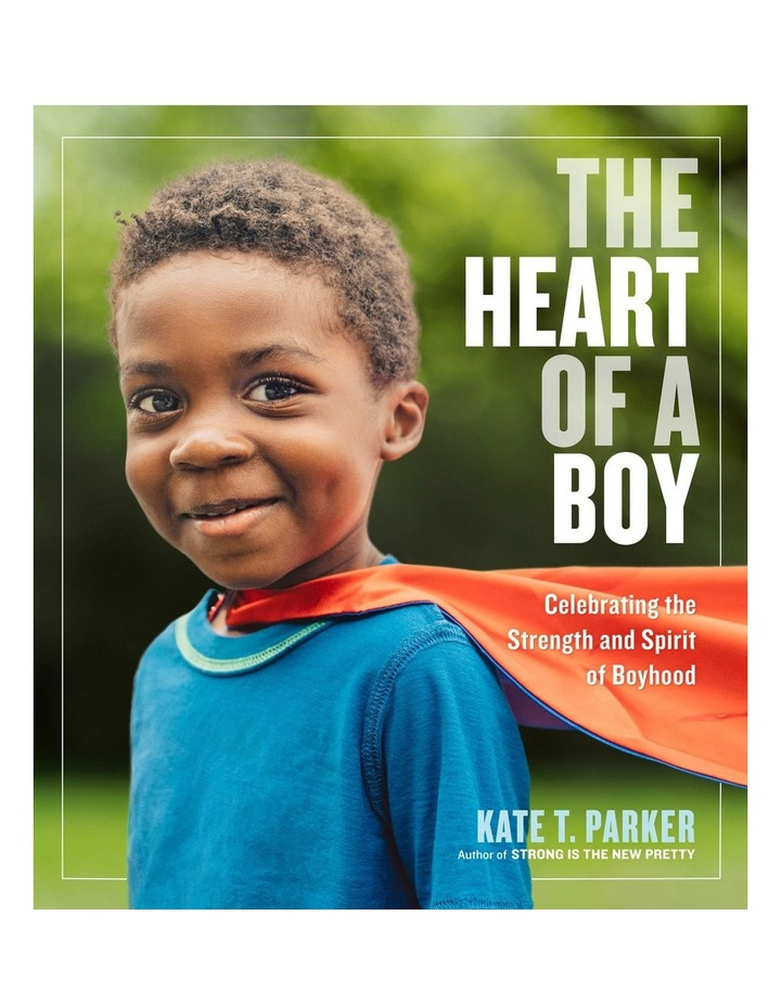 Heart Of A Boy image 1