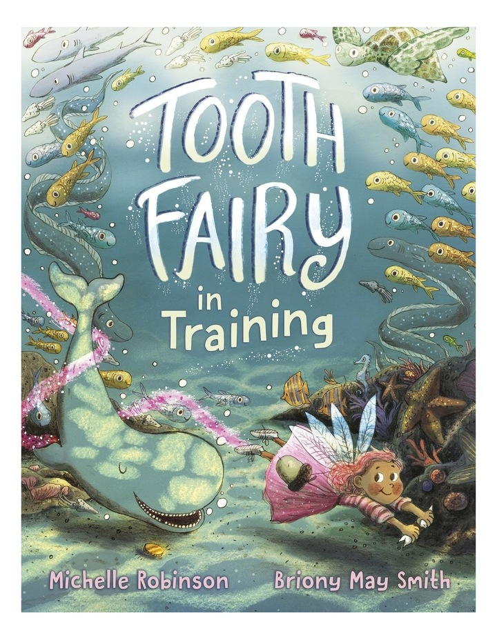 Tooth Fairy in Training image 1