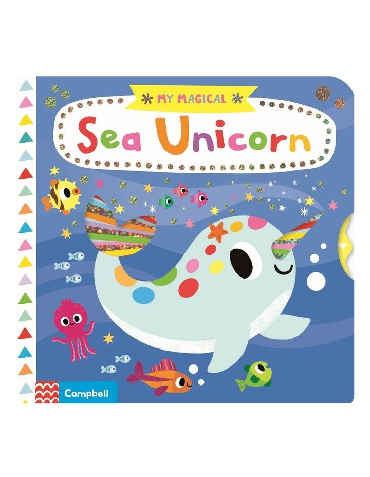 My Magical Sea Unicorn image 1