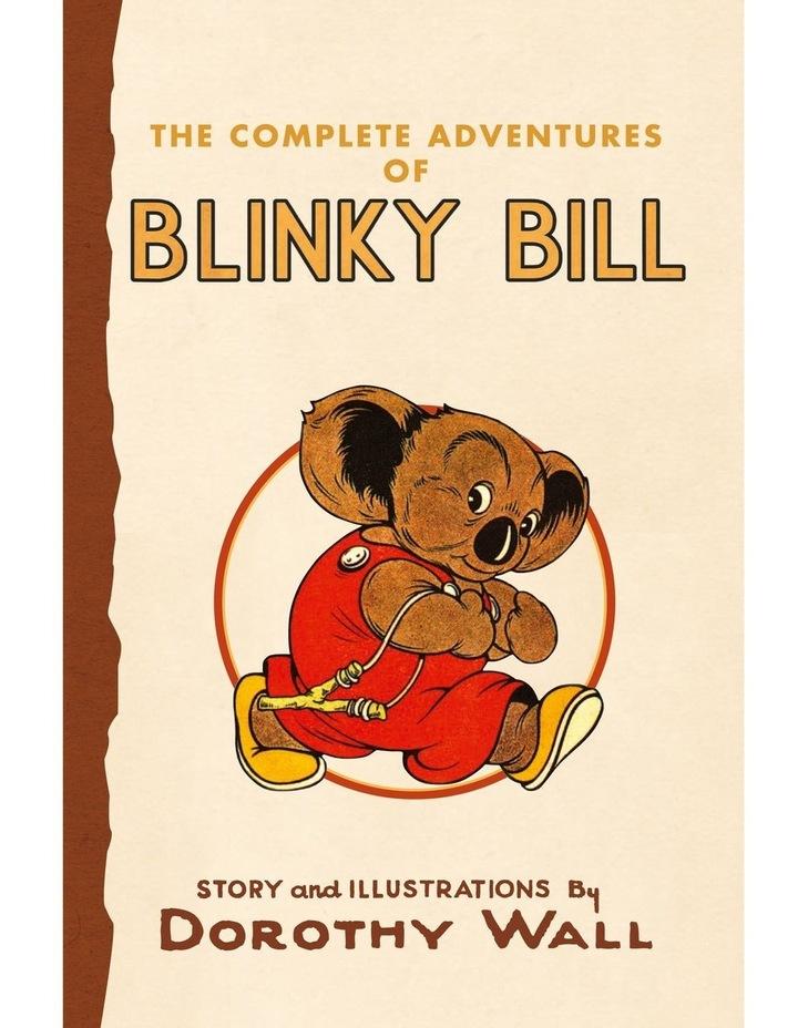 Blinky Bill image 1