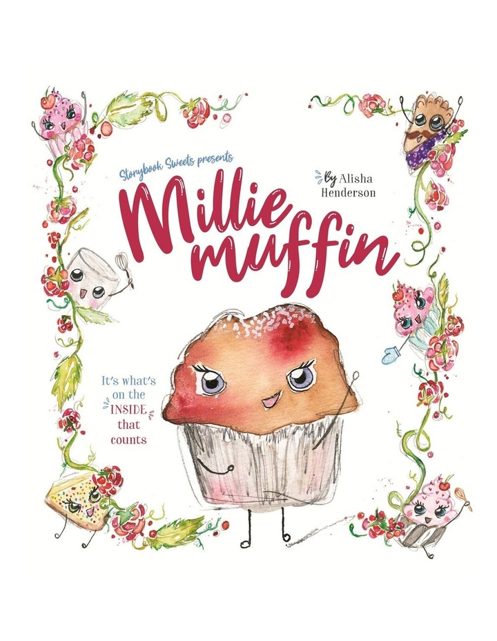 Millie the Muffin image 1