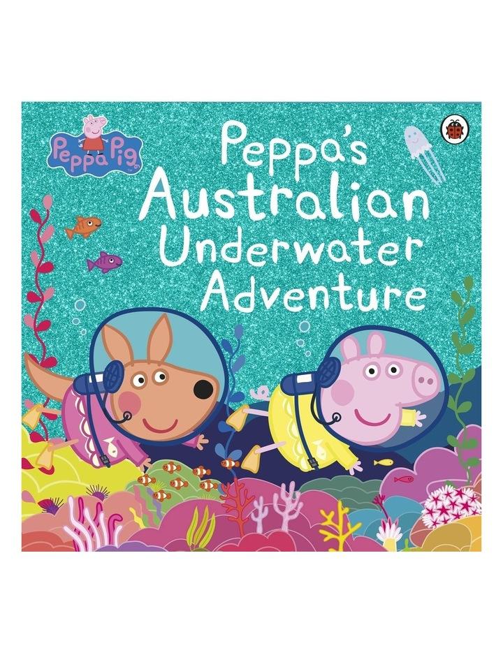 Peppa Pig: Peppa's Australian Underwater Adventure image 1