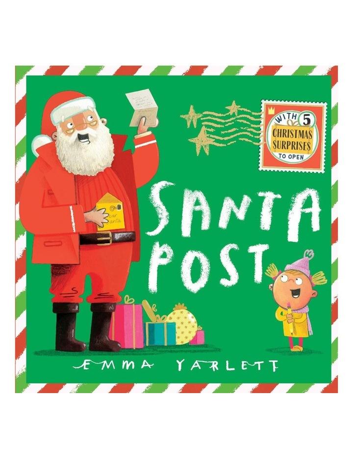 Santa Post image 1