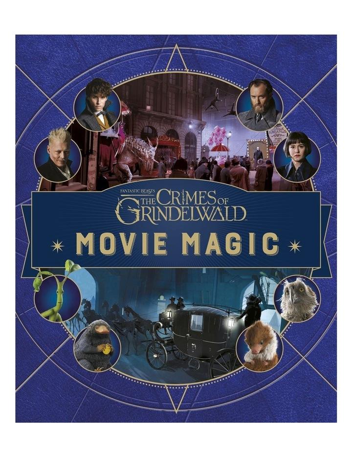 Fantastic Beasts: The Crimes of Grindlewald image 1