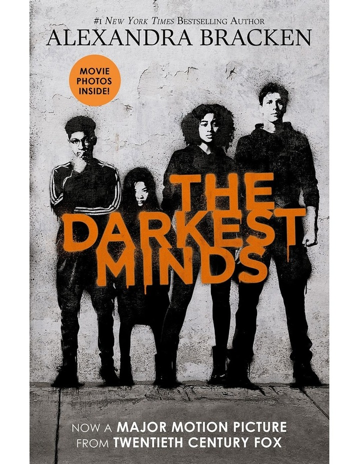The Darkest Minds (The Darkest Minds, Book 1): Movie Tie-in Edition image 1