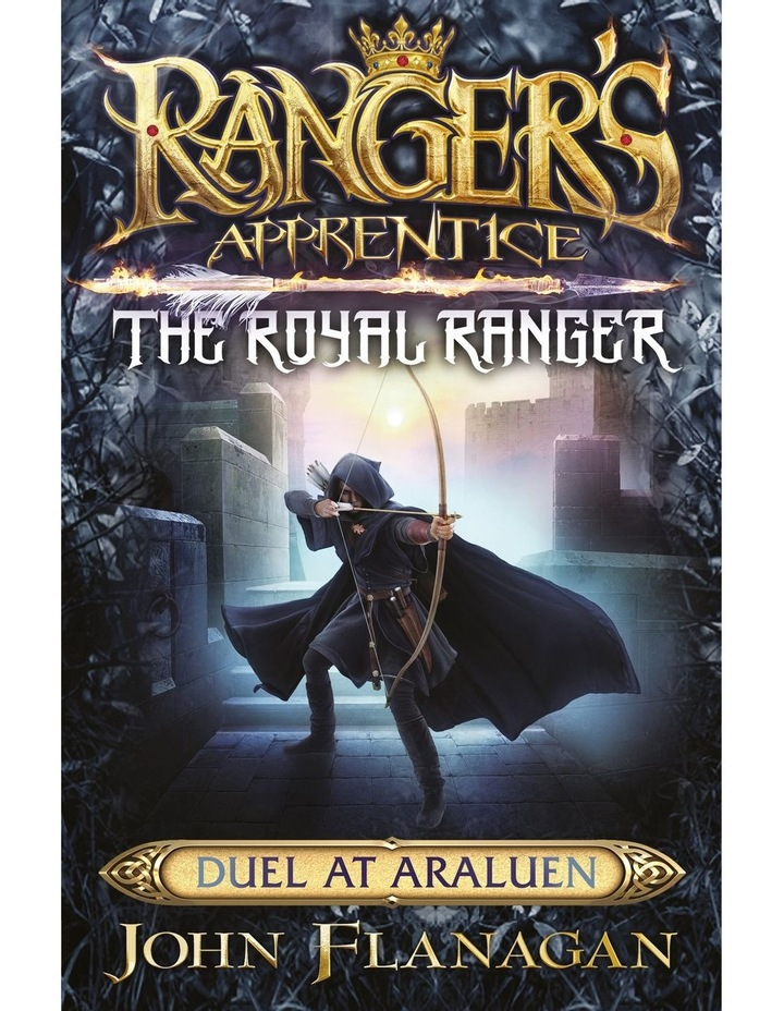 Ranger's Apprentice The Royal Ranger 3 image 1