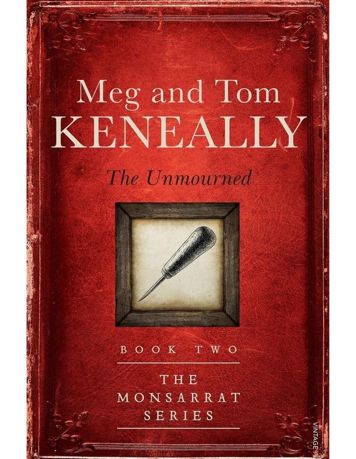 The Unmourned by Tom Keneally & Meg Keneally (Paperback) image 1