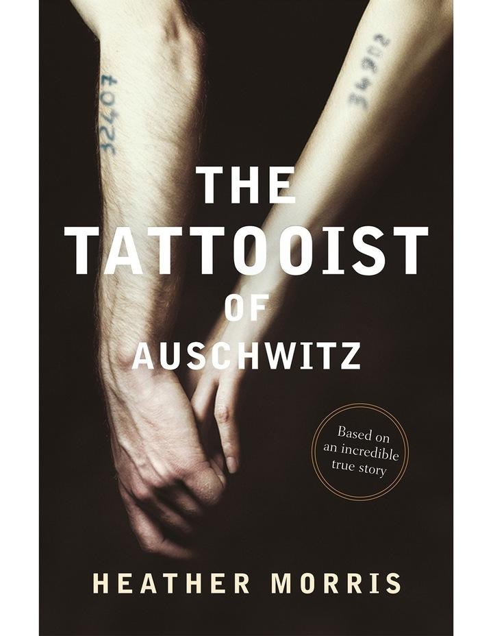 Tattooist Of Auschwitz image 1