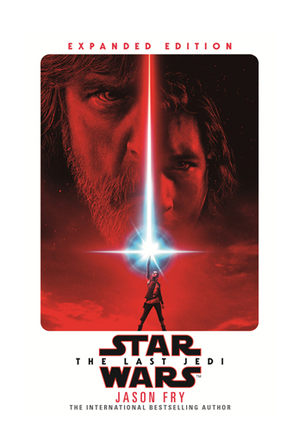 - Star Wars: The Last Jedi by Jason Fry (Paperback)