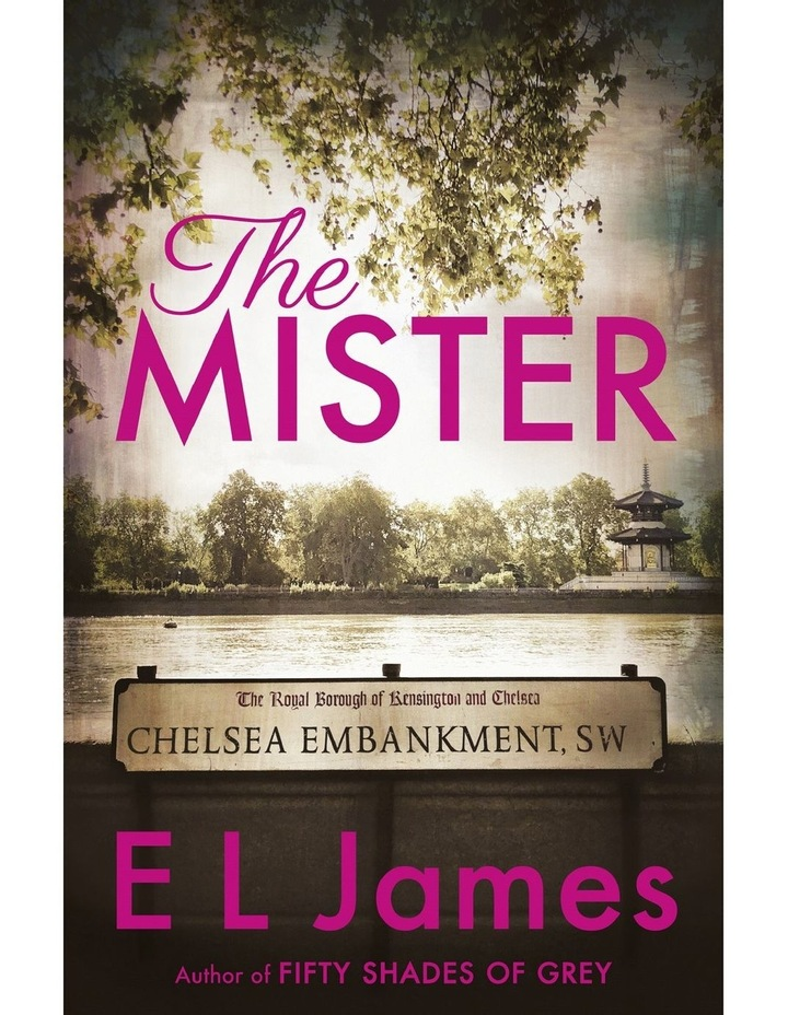 The Mister by E L James image 1