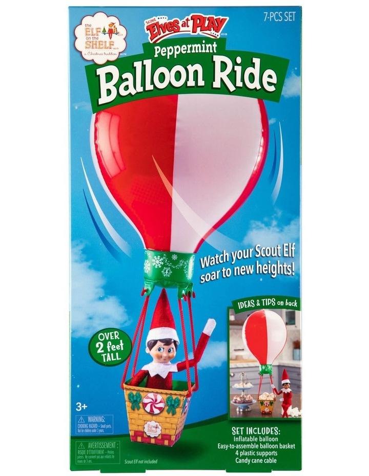 EOTS Balloon Ride image 1