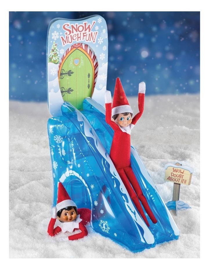 Magical Elf Door & Slide image 1
