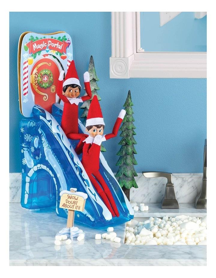Magical Elf Door & Slide image 2