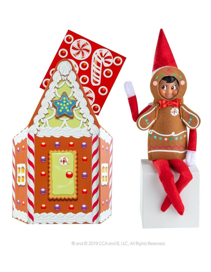 Couture - Gingerbread Set image 1