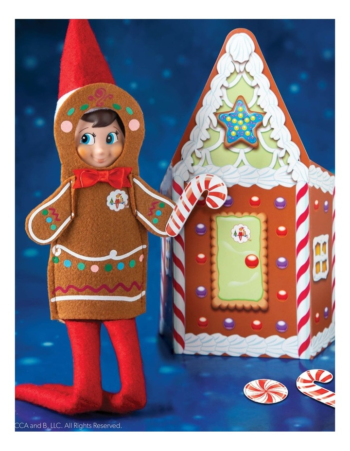 Couture - Gingerbread Set image 2
