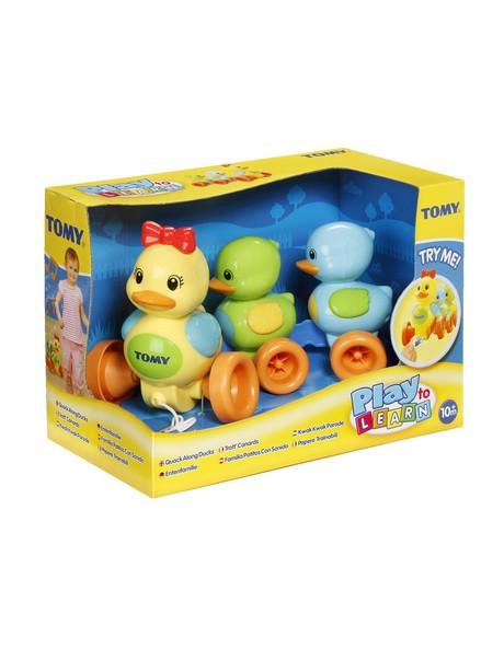 Quack Along Ducks image 1
