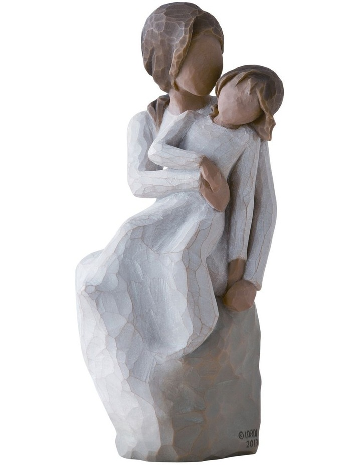 Willow Tree Mother Daughter Figurine image 1