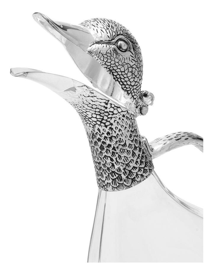 Wine Decanter - Duck image 3