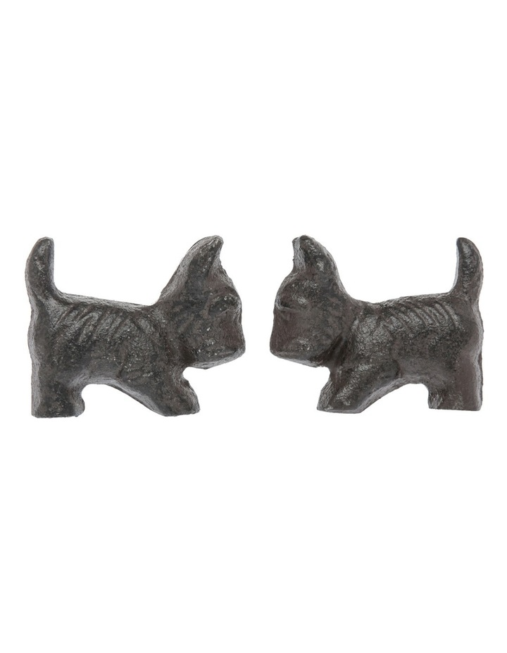 Set of 2 Guardian Dogs image 3