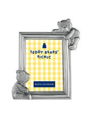 Teddy Bear Picnic Photoframe