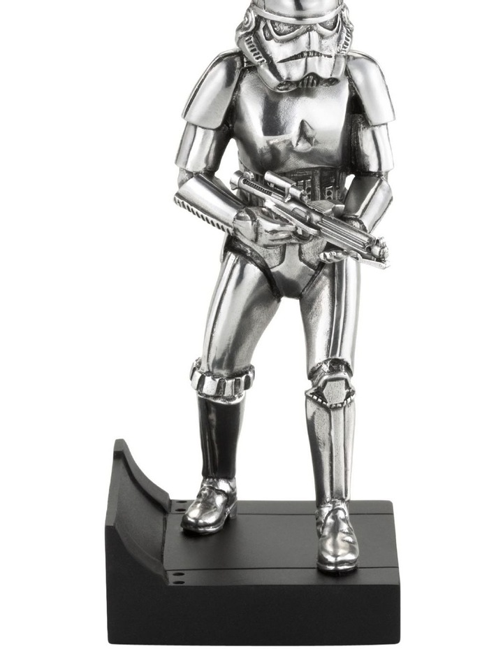 Star Wars Figurine, Storm Trooper Small image 1