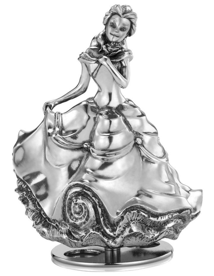 Disney Music Carousel, Belle image 1