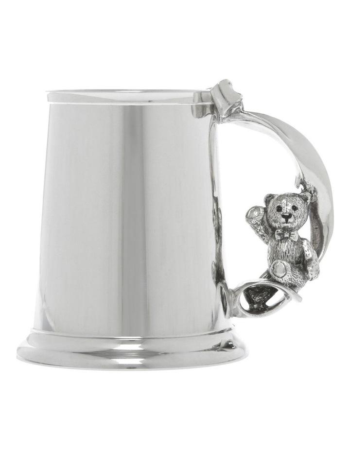 Teddy Bears Picnic Christening Mug image 3