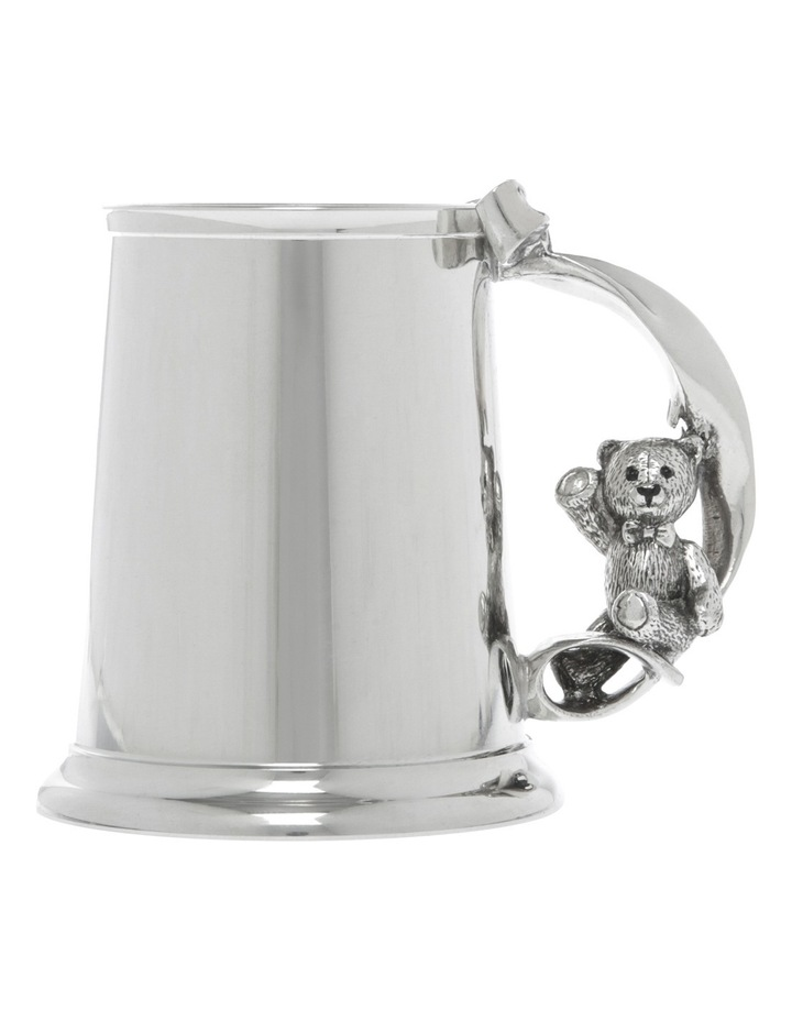 Teddy Bears Picnic Christening Mug image 4