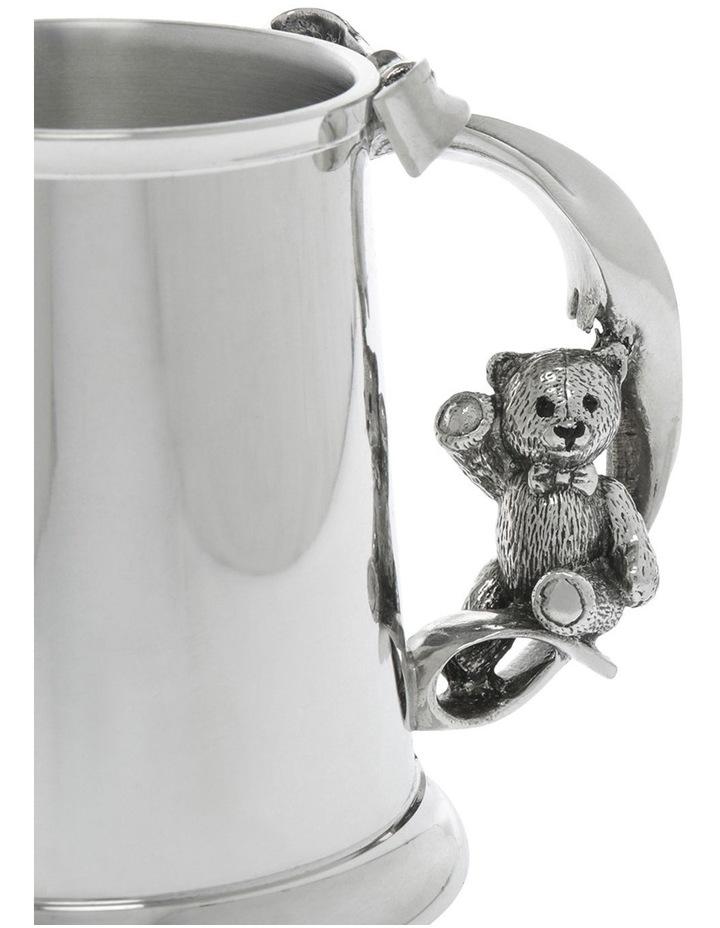 Teddy Bears Picnic Christening Mug image 5
