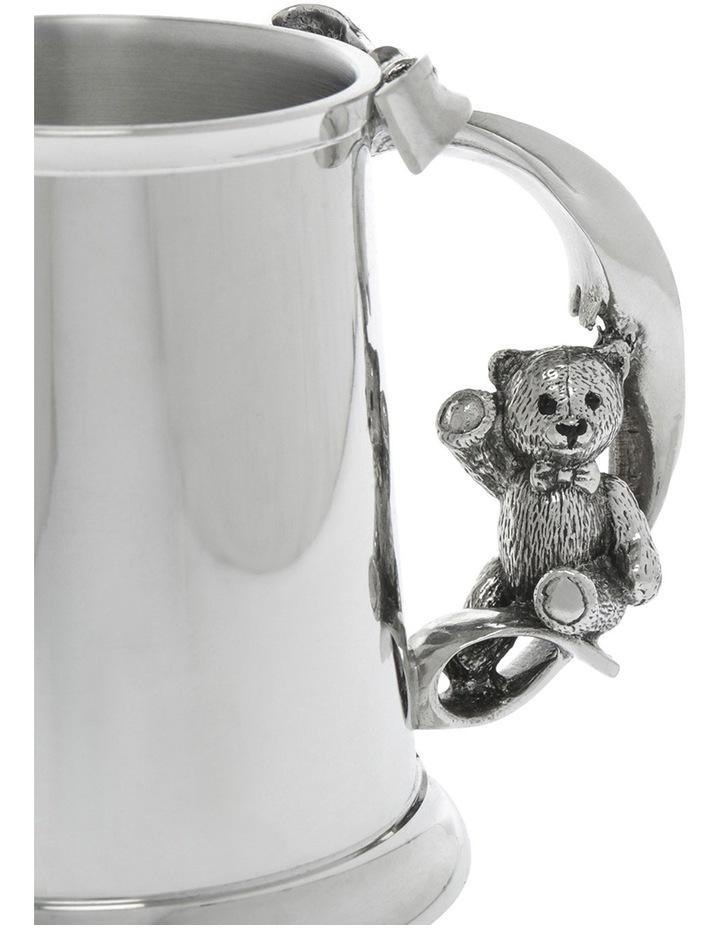 Teddy Bears Picnic Christening Mug image 6