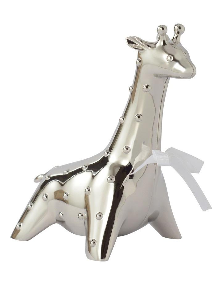 Money Box - Giraffe image 1