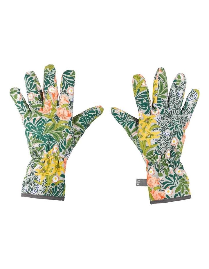 Gardening Gloves - William Morris image 1