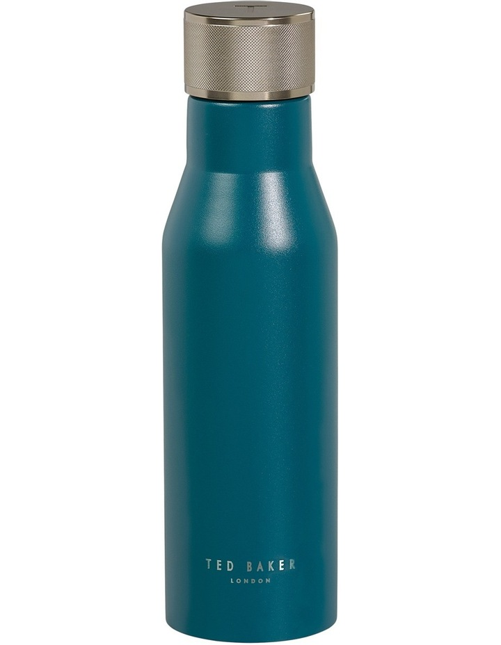 Water Bottle Emerald Green image 1