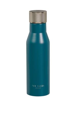 Ted Baker - Water Bottle Emerald Green