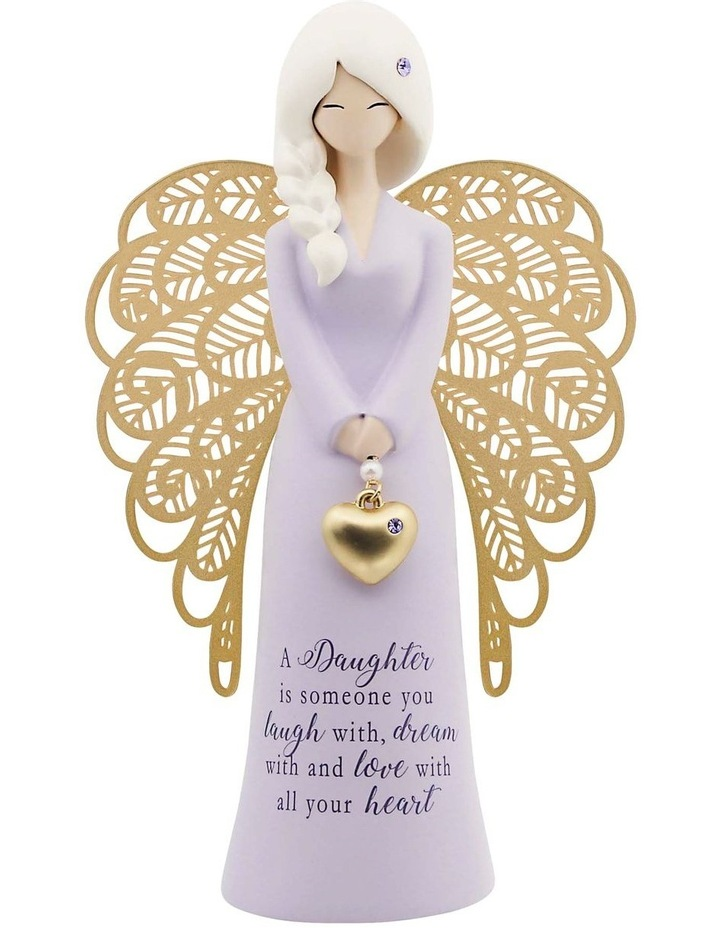 You Are An Angel 155mm - A Daughter image 1