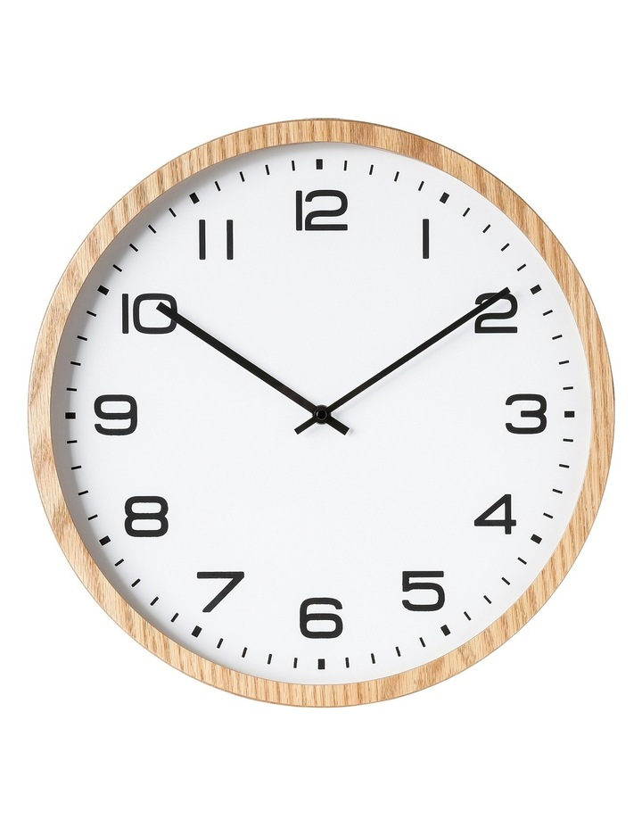 Kingston Wall Clock 40cm image 1