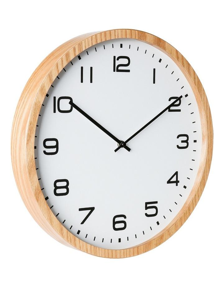 Kingston Wall Clock 40cm image 2
