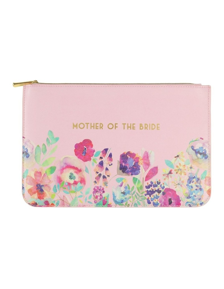 Mother Of The Bride Pouch image 1