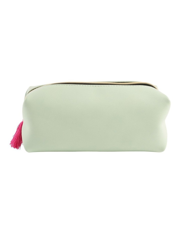 Mother's Day Floral Square Pencil Case image 1